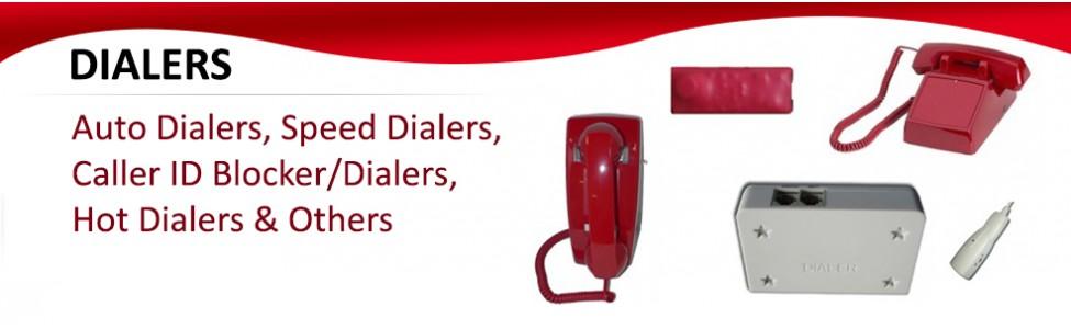 Dialers