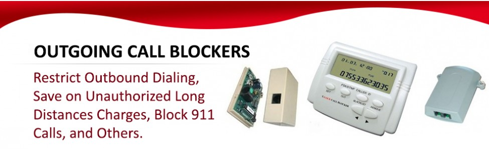 Outgoing Call Blockers