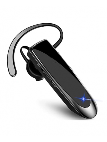 5.0 Bluetooth Headphone with Earbuds