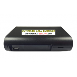 ULTIMATE CALL BLOCKER (LAN)