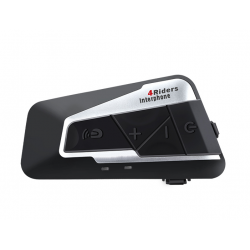 T9S-V4 Bluetooth Motorcycle Intercom (Set of 2)