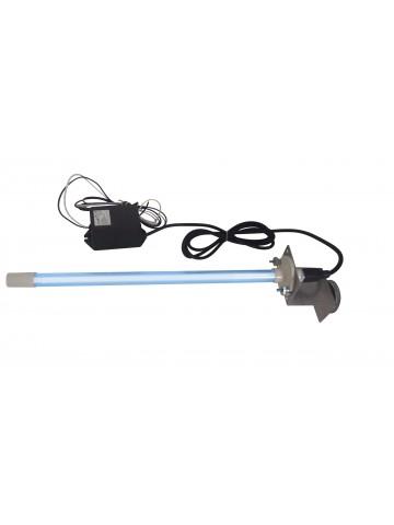UV LIGHT AIR PURIFIER FOR AC HVAC COIL 24V 14″ BULB