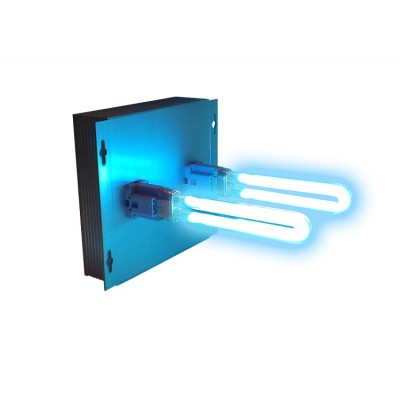 UV Lamp Dual Light / Air Cleanser for AC/HVAC