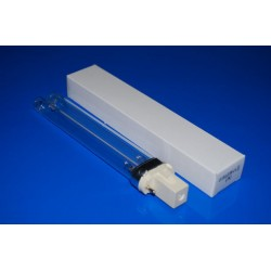 UV Lamp Replacement Bulb (Suitable for single or dual lamp models D100, D200)