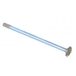 "UV Light Replacement 14"" bulb for 24V or 110V Lamps"