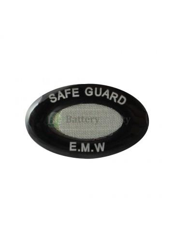 Anti-Radiation Protection EMF Shield