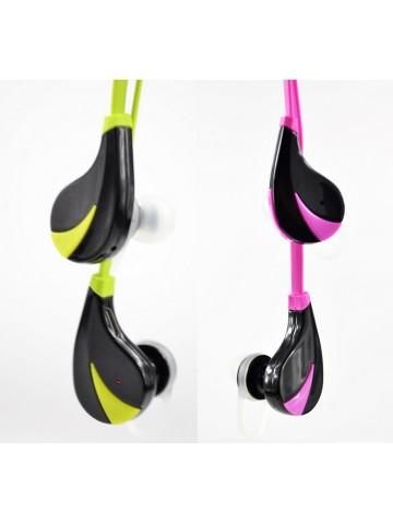 Bluetooth Headphones Multi-Pairing, Ultra-Light weight, Hearing Aid Friendly