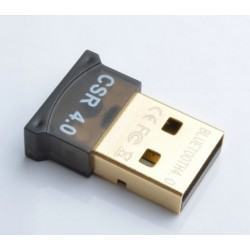 Bluetooth USB 4.0 Dongle Adapter