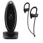 Bluetooth Adapter & Headset - Bundle