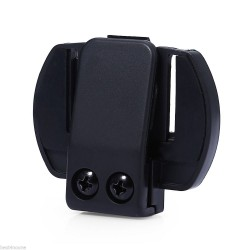 V6/V4 BT Headset Bracket Clip Holder - Rreplacement