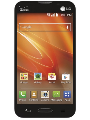 LG Optimus Exceed 2 Cell Phone
