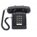 Industrial Desk Phone with Dialpad