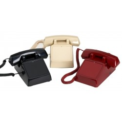 Industrial No Dial Desktop Phone