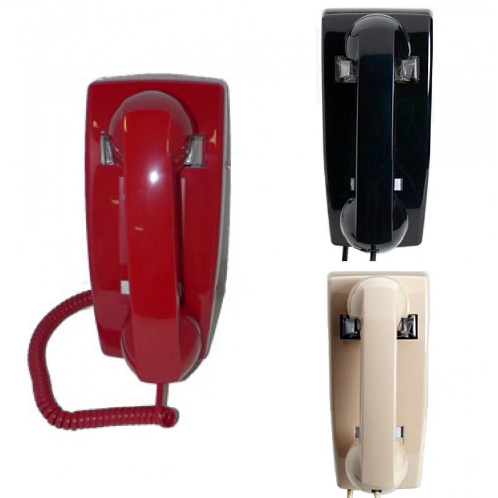 industrial hotline dialer wall phone