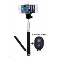 Selfie Stick w/ Remote Shutter