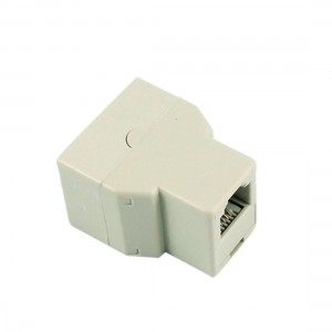 Phone Splitter 2-Way RJ-11