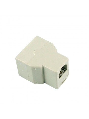 Phone Splitter 2-Way RJ-11