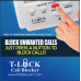 T-Lock Call Blocker