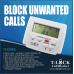 T-Lock Call Blocker + Unsolicited Phone Lookup