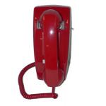 Hotline Dialer Desktop Wall-mounted Phone