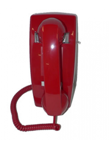 Hotline Dialer Desktop Wall-mounted Phone
