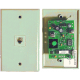 Outgoing Call Blocker w/ Allow Memory & Call Timer - Wallplate/Minibox (25 Units)